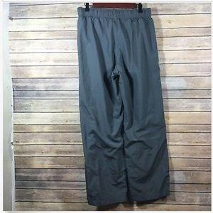 Nike Pants - Nike Mens Large Gray Windbreaker Track Pants